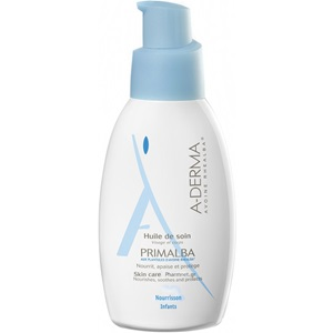 A-DERMA Primalba Infant Nourrisson Skin care Oil 50ml < Erp