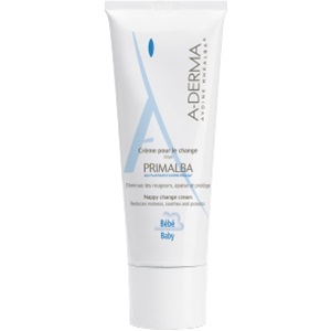 A-DERMA Primalba Baby Nappy Change Cream < Erp
