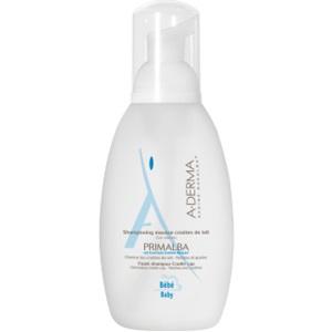 A-DERMA Primalba Shampoo Mousse Croutes de Lait150ml < Erp