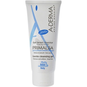 A-DERMA Primalba Baby Gentle Cleansing Gel, 200ml < Erp