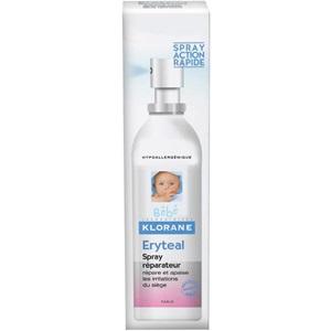 Klorane Bebe Eryteal Spray 75g < Erp